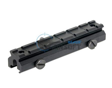 Baza de montare SHS pentru inaltarea dispozitivelor optice