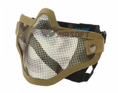 Masca de protectie airsoft CS