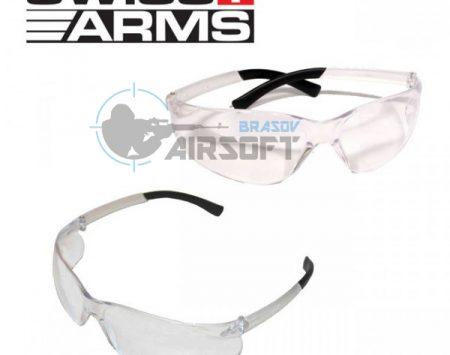 Ochelari de protectie airsoft Swiss Arms