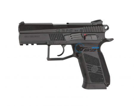 Pistol Airsoft ASG CZ 75 P-07 DUTY