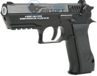 Pistol Airsoft CyberGun Baby Desert Eagle
