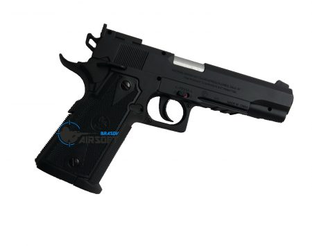 Pistol Airsoft CyberGun Colt 1911