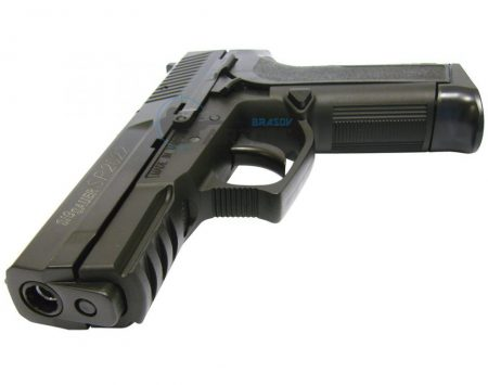 Pistol Airsoft CyberGun Sig Sauer SP2022 metal slide