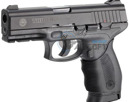 Pistol Airsoft CyberGun Taurus PT 24-7
