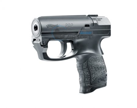 Pistol cu piper Walther PDP Personal Defense - Autoaparare