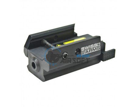 Punctator laser Swiss Arms micro laser
