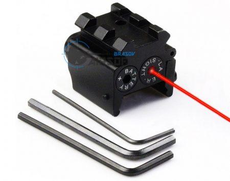 Punctator laser micro pointer red-dot