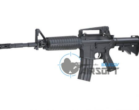 Pusca Airsoft Warrior W4A1