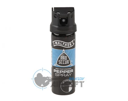 Spray autoaparare piper Walther Pro Secur High Performance (74 ml)