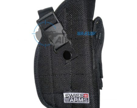 Toc pistol curea Swiss Arms